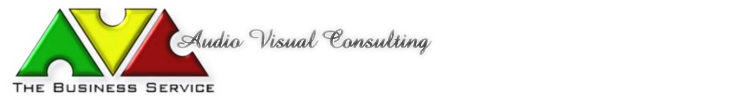 AVC Audio Visual Consulting